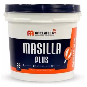ANCLAFLEX MASILLA LISTA PARA USAR x 15