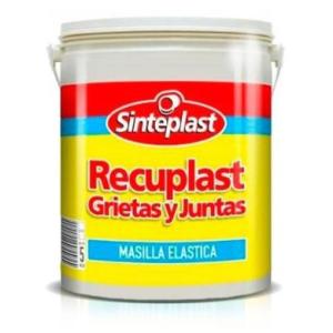 SINTEPLAST GRIETAS Y JUNTAS X 1 KG