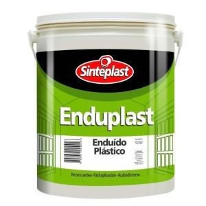 SINTEPLAST ENDUPLAST INTERIOR X 4 LTS