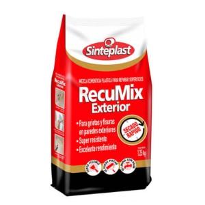 SINTEPLAST RECUMIX EXTERIOR x 1,25