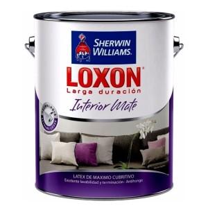 LOXON LD INTERIOR MATE BLANCO x 4