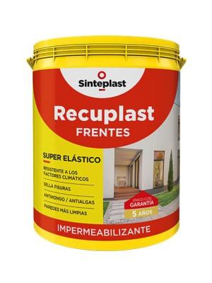 SINTEPLAST RECUPLAST FRENTES PASTEL x 10