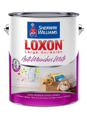 LOXON LD ANTI MANCHAS BLANCO x 1